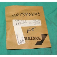 Yamatake, FL7M-2J6HD-Z, Proximity Switch Sensor N0540K Honeywell Microswitch NEW