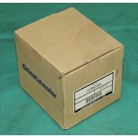 Oriental Motor, 3GN25K, Gear Reducer Box Gearbox Head NEW