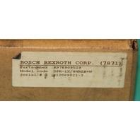Bosch Rexroth DPR-1X 4WRZE+W R978909519 Card Hydraulic Servo  Valve NEW