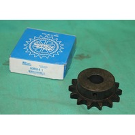 Martin 60BS14 1 Sprocket Bore to Size Chain Gear NEW