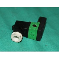CKD R5B REED Switch 12-24VDC SPST 1NO Machine Mount FL7C27 NEW