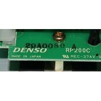Denso 410010-0241 PC Board Power Supply RP198C w/ Fuji 6MBI15L-060 Module RP200C