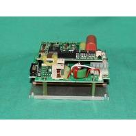 Denso RP-196CF PC Board 410010-0260 RP199C 0AA0240 Drive motor amplifier