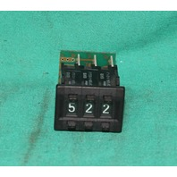 Idec DFBR-3103-B Digital Switch Digit Potentiometer Pot NEW