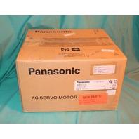 Panasonic Nachi MFM452Q3V AC Servo Motor 4.5kW NEW