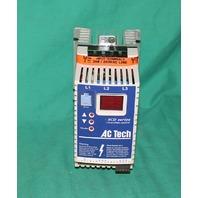 AC Tech Lenze SD230 Speed AC Motor Drive 3HP 2.2kW NEW