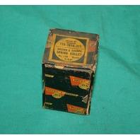 """Brown & Sharpe 710-1014-311 Round Stub Collet No.11G 7/32"""" NEW"""