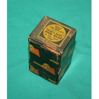 """Brown & Sharpe 710-1018-311 Round Stub Collet No.11G 9/32"""" NEW"""