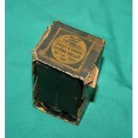 """Brown & Sharpe 710-1024-311 Round Stub Collet No.11G  3/8"""" NEW"""