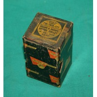 """Brown & Sharpe 710-1030-311 Round Stub Collet No.11G 15/32"""" NEW"""