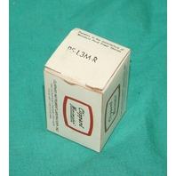Clippard Miminatic PS-L3M-R Mushroom Head Push Button NEW