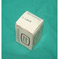Clippard Minimatics PL-P2M-R Push Button NEW