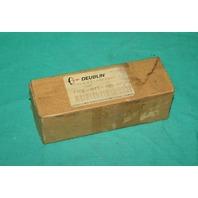 Deublin 1108-011-195 Union M16 X 1.5RH (18mm) PLT NEW