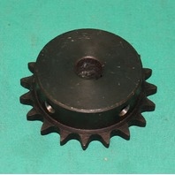 Martin Sprocket 40BS19H-5/8 Bored to Size Sprocket NEW