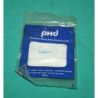 Phd 55822-1 Proximity Sensor NEW