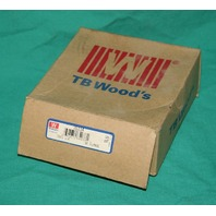 TB Woods 7SX1 1/4 Coupling SF Flange 7S114 NEW