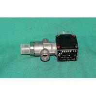 Vogel 171-210-063 Solenoid Valve Flow Monitor 250VAC 0.5A NEW