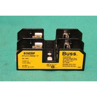 Buss BC6032P Fuse Holder 30A 600V Bussman NEW