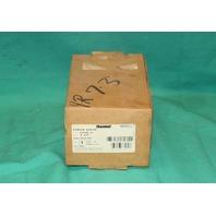 """NIBCO Chemtrol U45BC V 1 1/2"""" Check Valve 1.5"""" one way PVC Plastic NEW"""