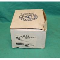"Appleton FDC-1-75L 3/4"" Mall Iron Cast Device Box NEW"