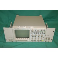 HP Agilent 54624A Oscilloscope 100MHz GPIB N2757A scope