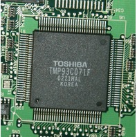 Denso 410105-0071 Board TP Main 4101050071 Motoman RP261A GCMK-M1X NEW