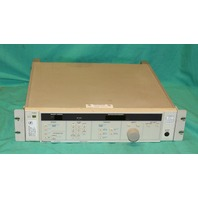 Panasonic VP-7662A RDS Encoder GB-IB Decoded signal Input Pilot