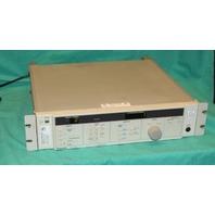Panasonic VP-7662A RDS Encoder GB-IB Decoded signal Input Pilot