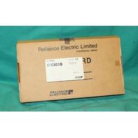 Reliance Electric 57C421B Pulse Tach Input Module NEW