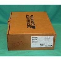 Reliance Electric 61C501 Digital Input Module 115V Baldor NEW
