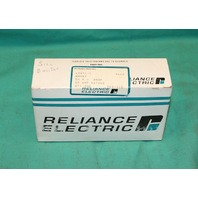 Reliance, 64671-C, Electric  Shunt 25Amp 25a 50M.V. NEW
