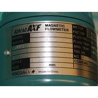 Yokogawa, AXF025C, Admag AXF Magnetic Flowmeter Style S1 NEW
