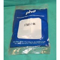 PHD 17503-2-06 Proximity Switch Sensor NEW