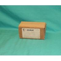 Deublin 1117-002-116 Bearingless Coolant Union 1117002116 NEW