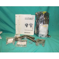 Rosemount, 1144G0600A12, Pressure Transducer 150-600psig 45VDC NEW