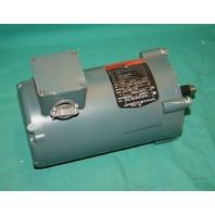 Reliance Electric P56X1337 AC Motor 34K013-3820G4 .75Hp 208-230/460V