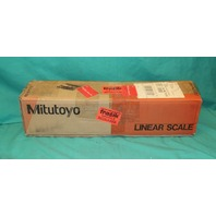 """Mitutoyo AT211-0200B1H-Q1-AZZ Linear Scale LVDT SC0107012 15"""" NEW"""