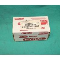 Hydac Hycon 0060D025W/HC  Filter Element 02065620 Fluitek PS 017037-25B61