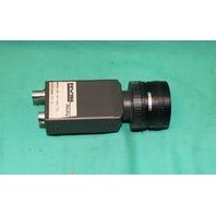Hitachi Acuity KP-M1U CCD Camera 1:1.4/16 12VDC 210mA AS-CLRS-017