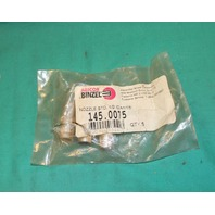 Abicor Binzel, 145.0075, Welding Mig Welder Gun Nozzle 1/2 ID A1/15 Pack of 3
