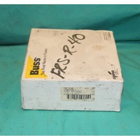 Buss, FRS-R-40, 40a 40 Amp Fusetron Class RK5 Fuse Box of 10 Bussman Cooper NEW