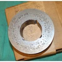 Dodge, 118191, Taper-Lock Sheave 1 A3.2 B3.6 NEW