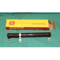Ohmite, D75K250, Power Braking Resistor 250Ohm 75W NEW