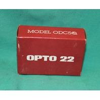 Opto 22, ODC5Q, I/O Module NEW