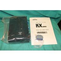 Oriental Motor, KXSD40-ALZ, Super Vexta AC Servo Driver NEW