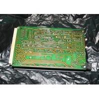 Berger Lahr, D 450.03 RS 07, Servo Drive Inverter Control Board NEW