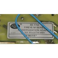 Fireye, 60-1764, MM-1 Modernization Adapter NEW