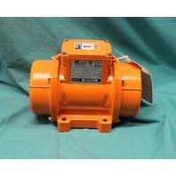 Martin, CD36-1050, Engineering Electric Vibrator Motor 3600rpm Series AA C600314