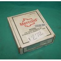 Mercoid, DA-31-153-6, Dwyer Pressure Control  Switch Sensor NEW