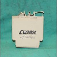 Omega, DRG-AR-AC, Input Limit Alarm